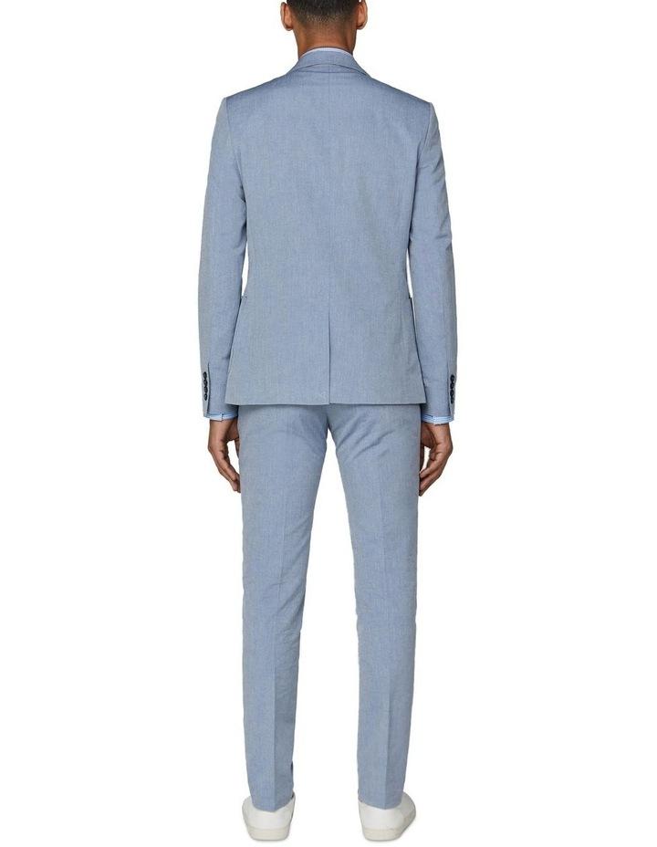 Blue Chambray Jacket image 5