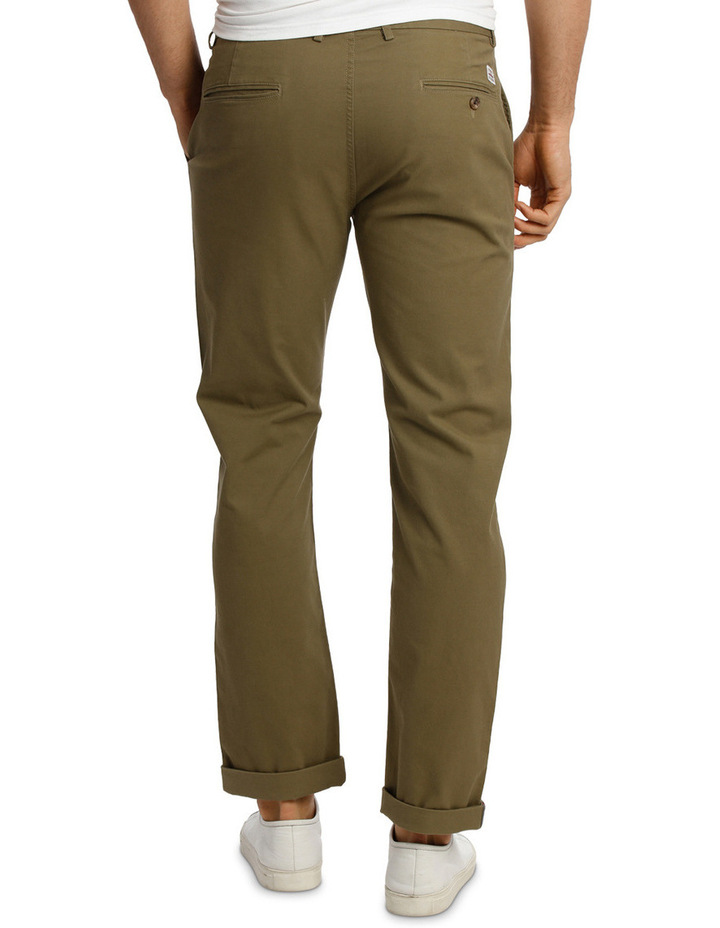 Slim Stretch Chino image 3