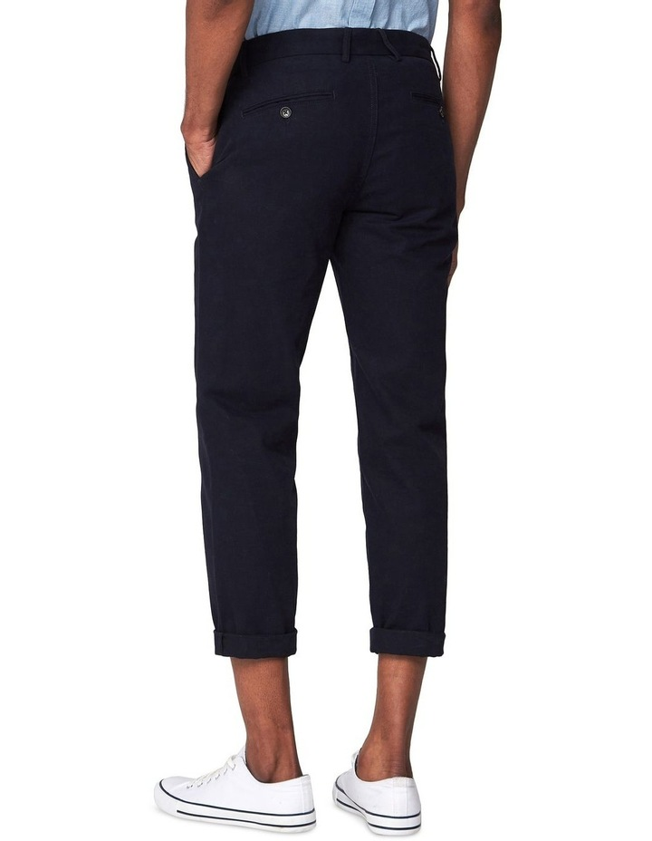 Cropped Slim Trouser image 2