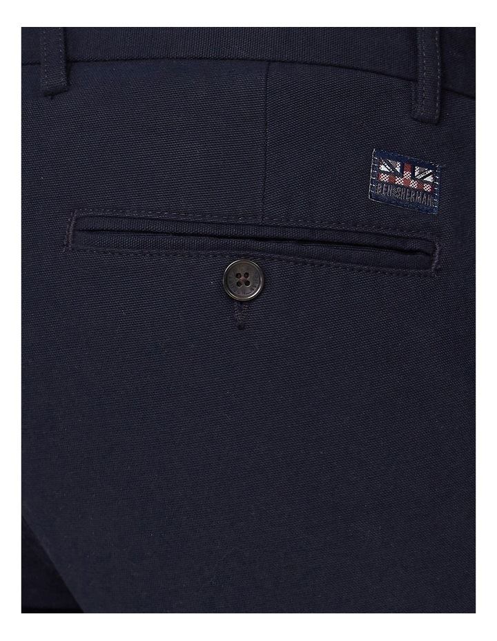 Cropped Slim Trouser image 3