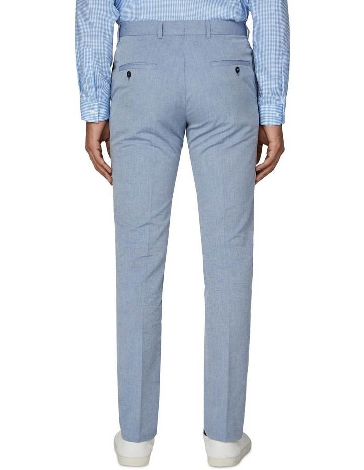 Blue Chambray Trouser image 2