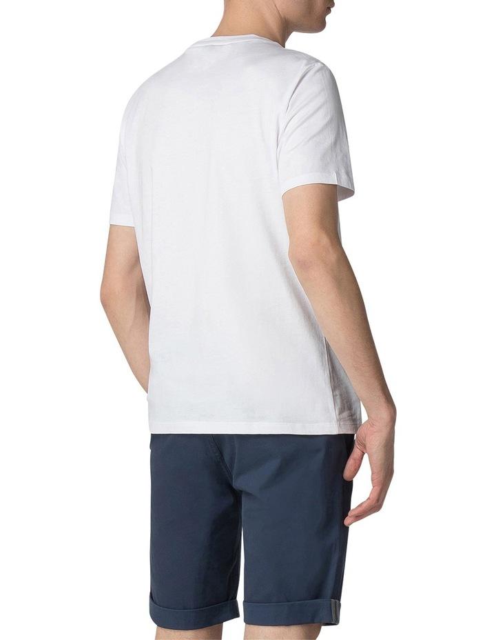 Slim Stretch Chino Short image 2