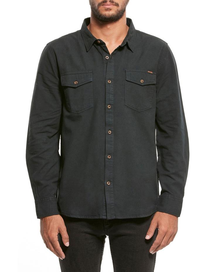 Platoon Long Sleeve Shirt image 1