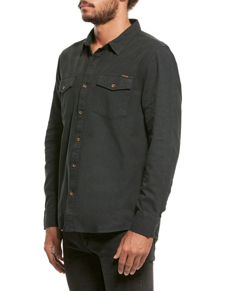 Platoon Long Sleeve Shirt image 3