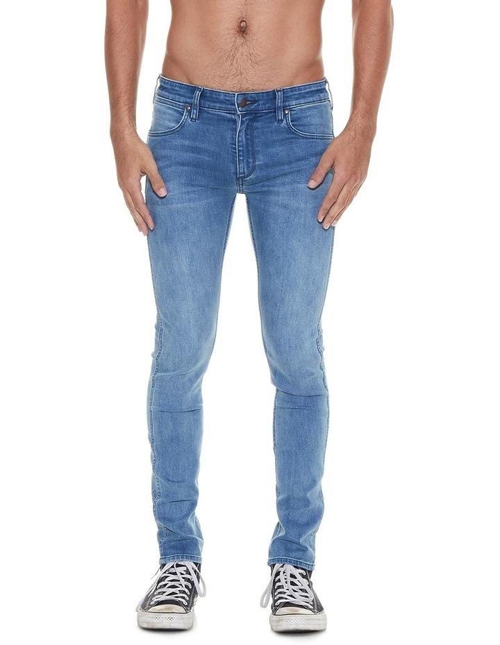 Strangler Skinny Jean image 1