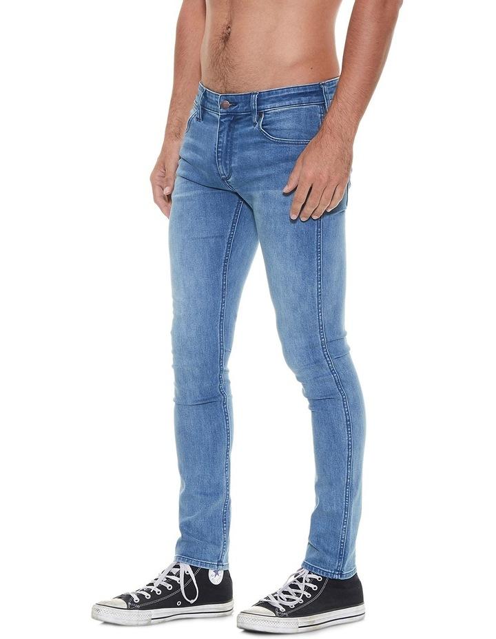 Strangler Skinny Jean image 3