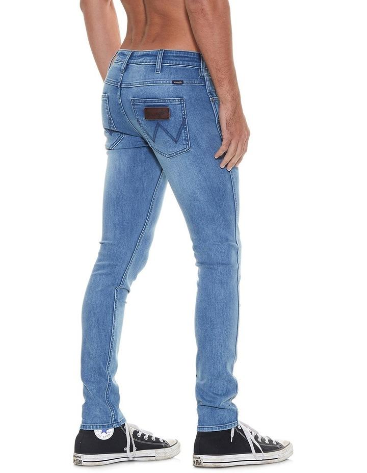 Strangler Skinny Jean image 4