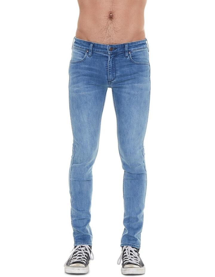 Strangler Skinny Jean image 5
