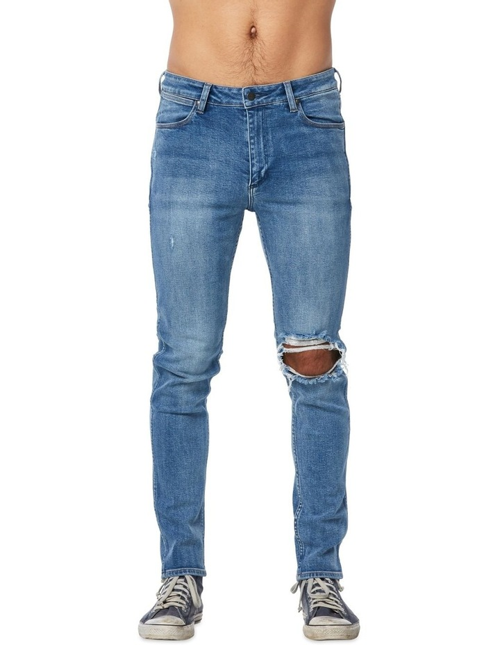 Strangler R-28 Whole Lotta Blue Jean image 1