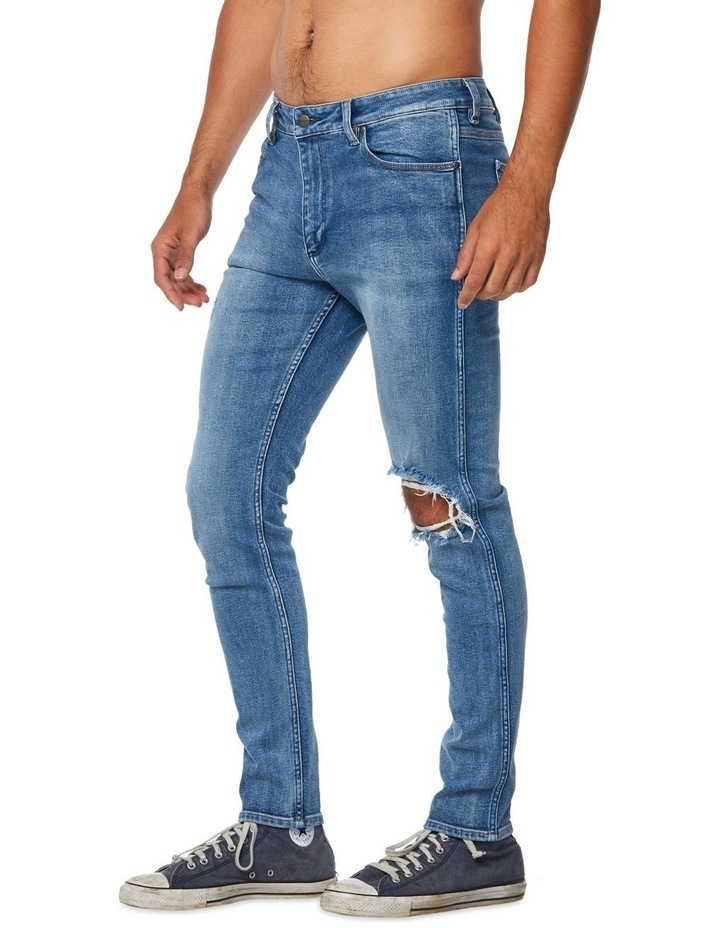 Strangler R-28 Whole Lotta Blue Jean image 2