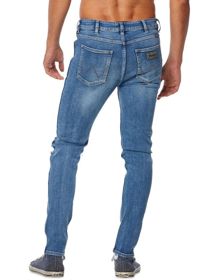 Strangler R-28 Whole Lotta Blue Jean image 4