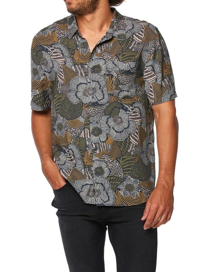 Garageland Shirt Harwood Floral image 2