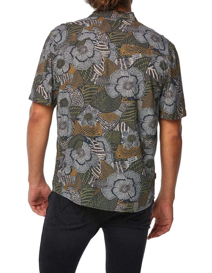 Garageland Shirt Harwood Floral image 3
