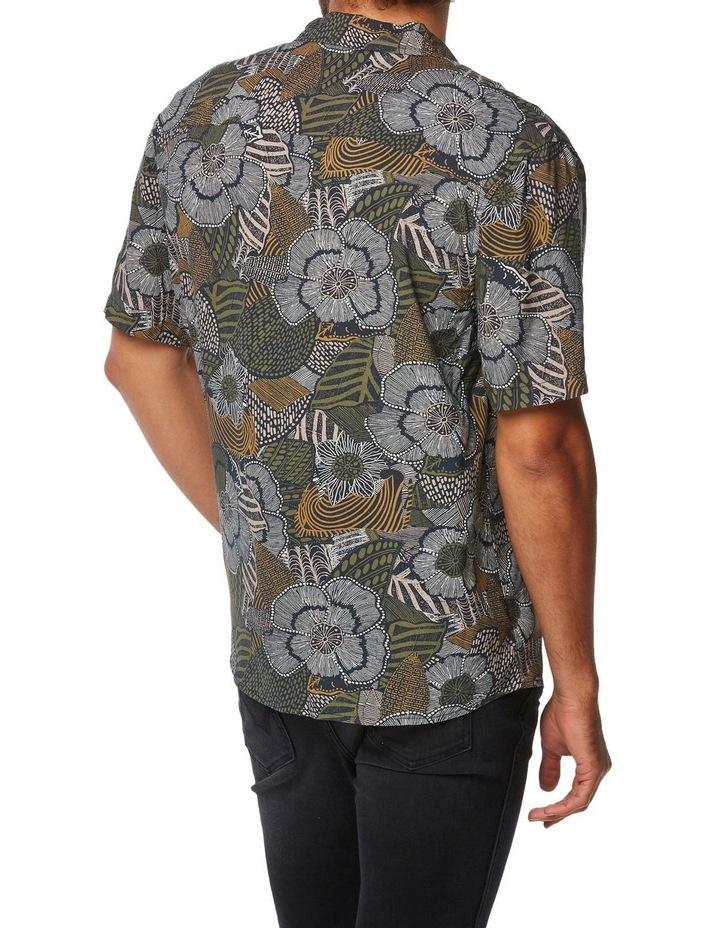 Garageland Shirt Harwood Floral image 4