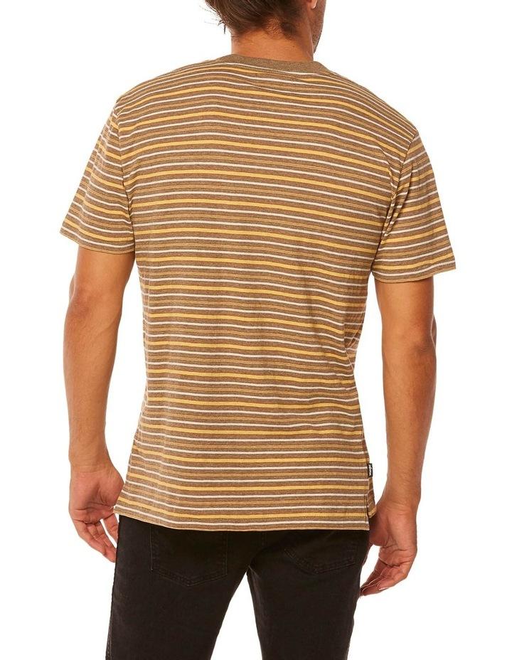 Vedder Tee Sea Stripe image 4