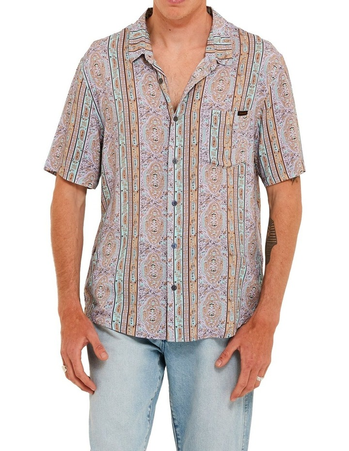 Garageland Short Sleeve Shirt image 1