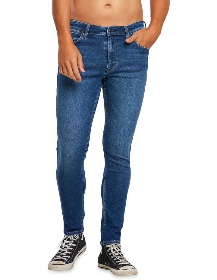 Strangler R28 Skinny Jean image 1