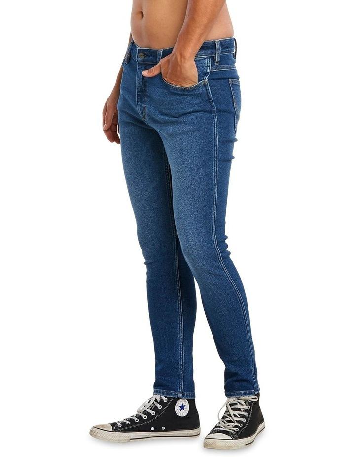 Strangler R28 Skinny Jean image 2