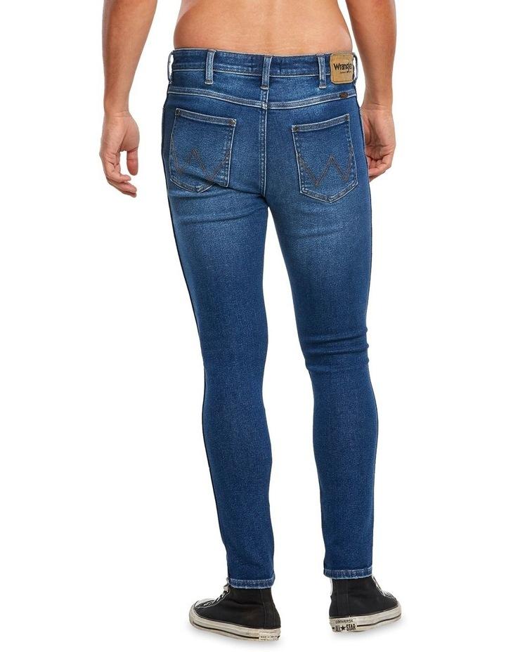 Strangler R28 Skinny Jean image 3