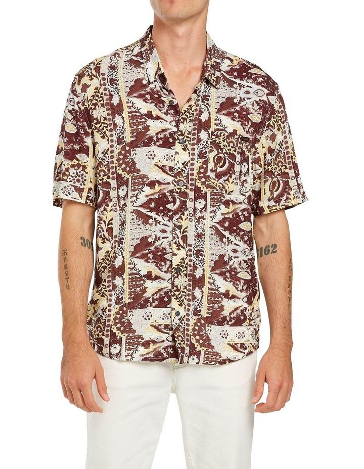 Garageland Short Sleeved Shirt image 1