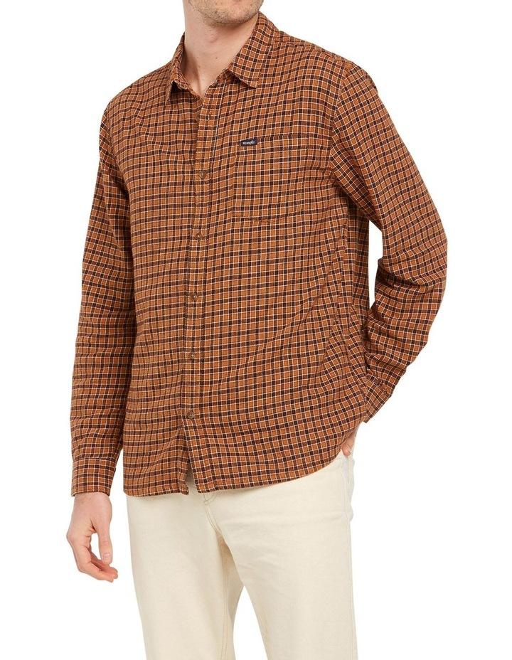 Flanny Check Shirt image 1