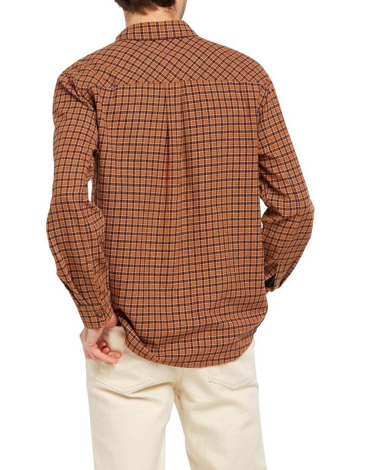 Flanny Check Shirt image 3