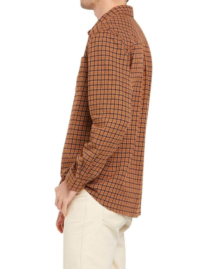 Flanny Check Shirt image 5