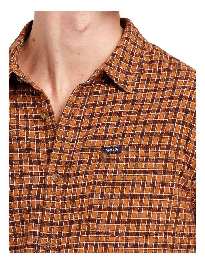 Flanny Check Shirt image 6