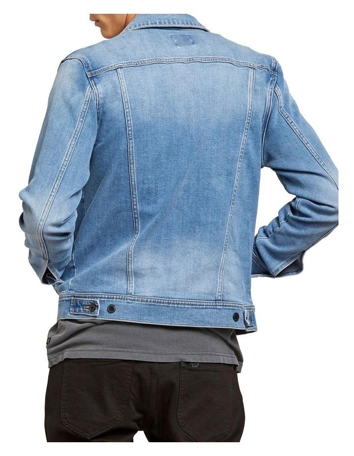 101 Denim Jacket image 4