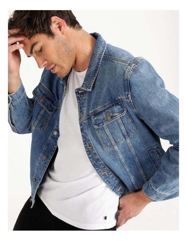 101 Denim Jacket image 2