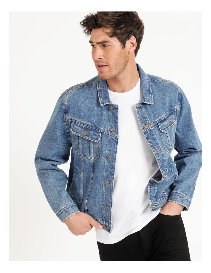101 Denim Jacket image 5