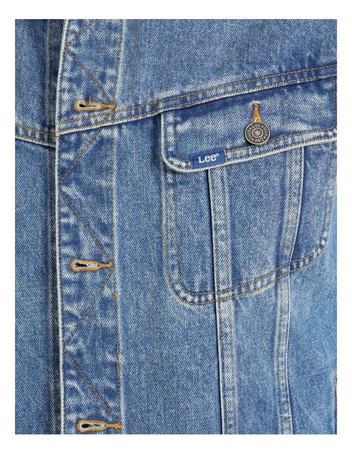 101 Denim Jacket image 6