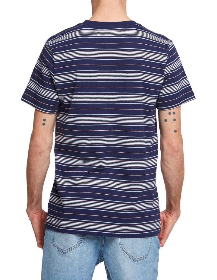 Lee Est 89 Stripe Tee image 4