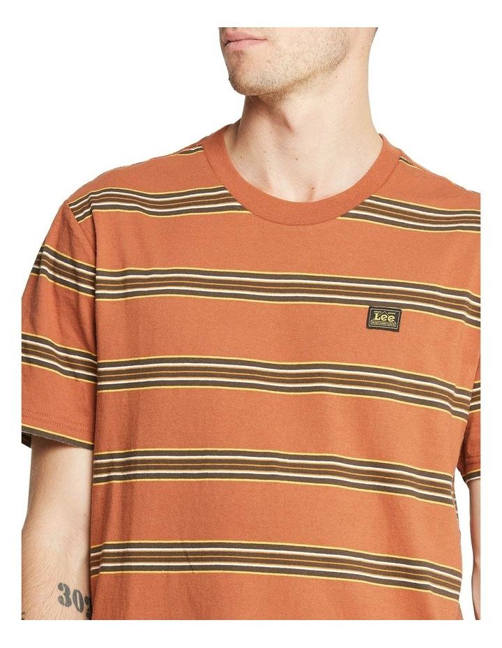 Sunburn Stripe Tee image 4