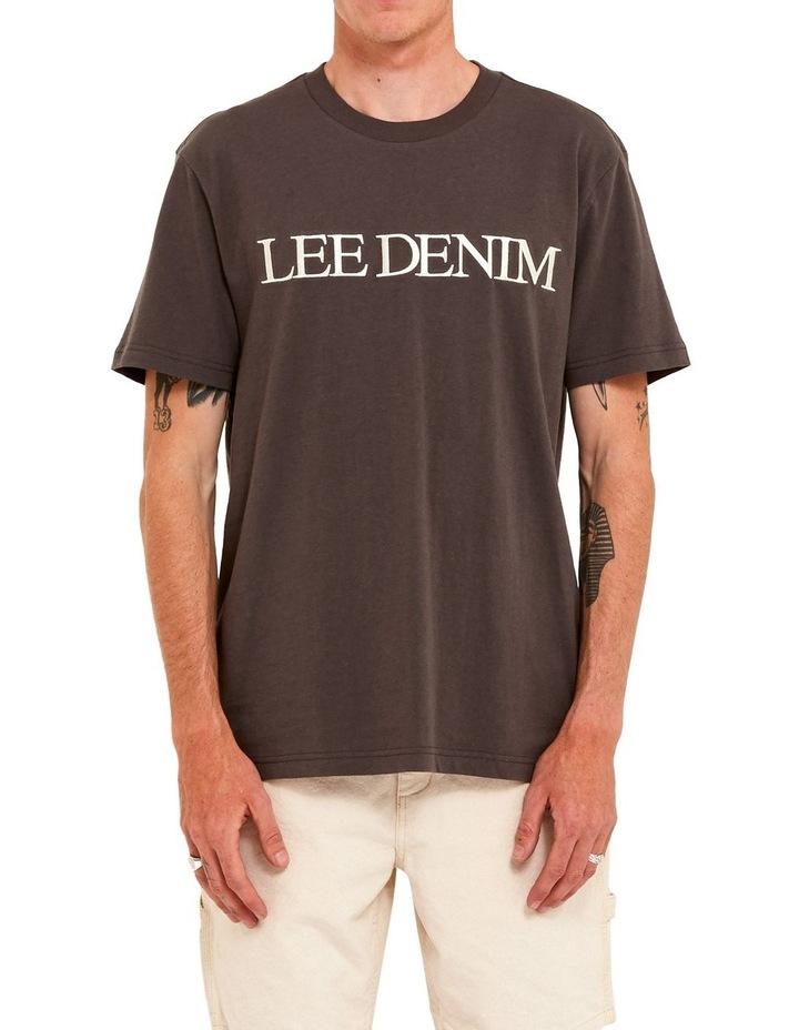Lee Denim Tee image 1
