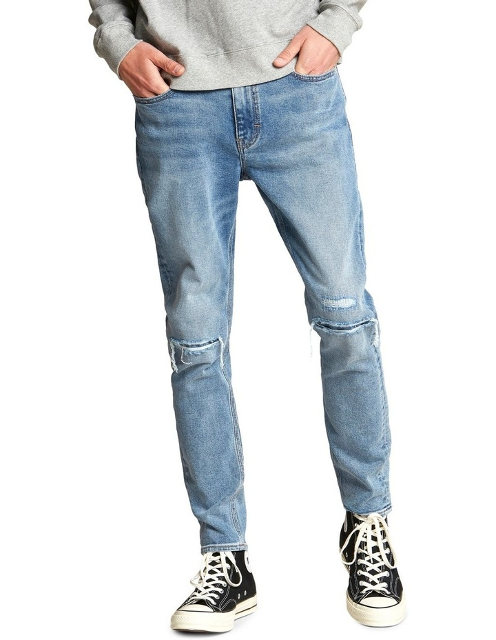 Z-ONE JAGGER JEANS image 1