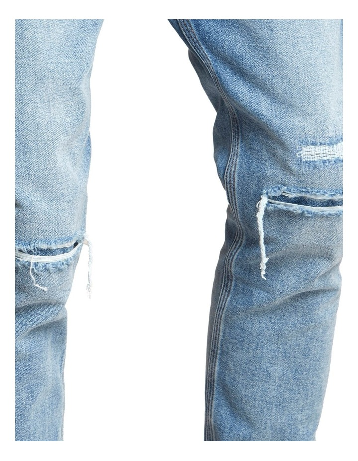 Z-ONE JAGGER JEANS image 3