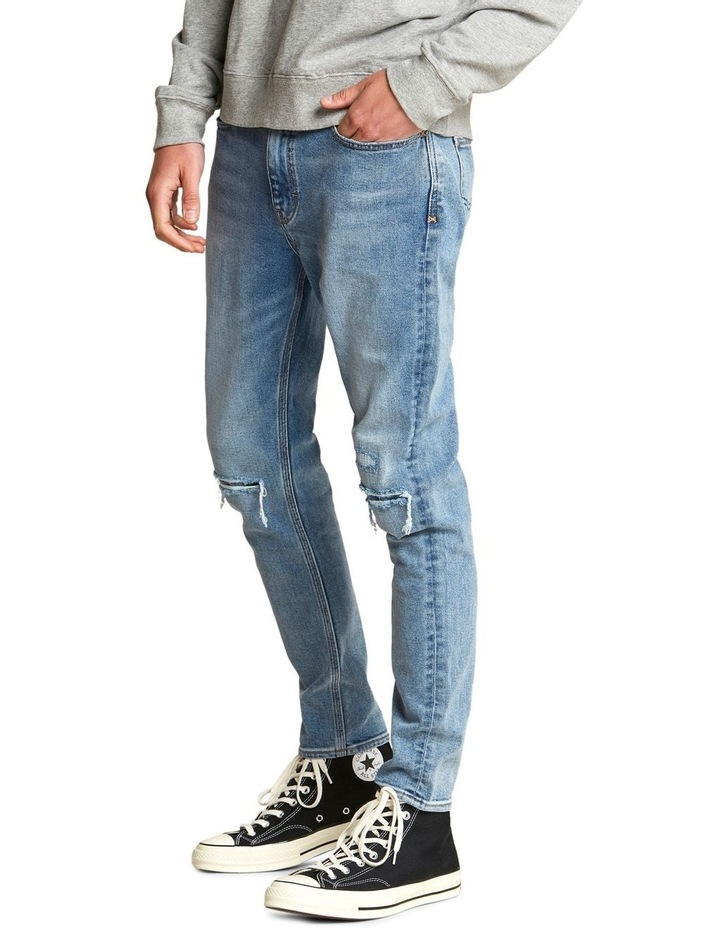 Z-ONE JAGGER JEANS image 4
