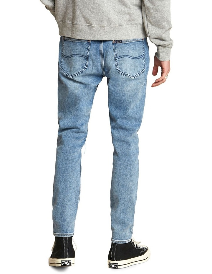 Z-ONE JAGGER JEANS image 5