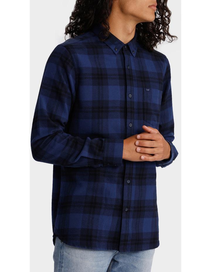 Simple Long Sleeve Shirt image 1