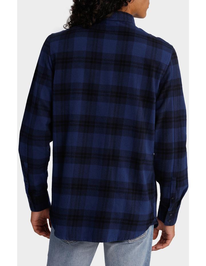 Simple Long Sleeve Shirt image 3