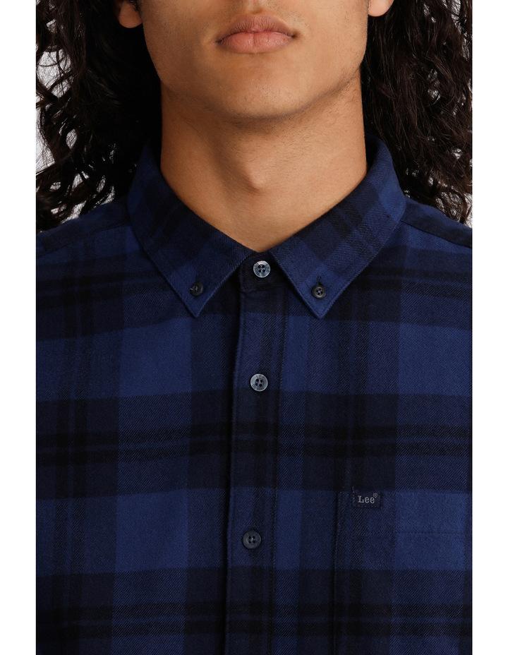 Simple Long Sleeve Shirt image 4
