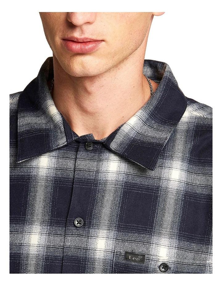 Gridlock Check Shirt image 3
