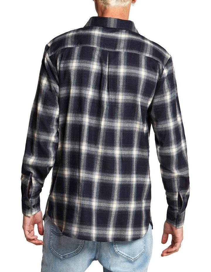 Gridlock Check Shirt image 4