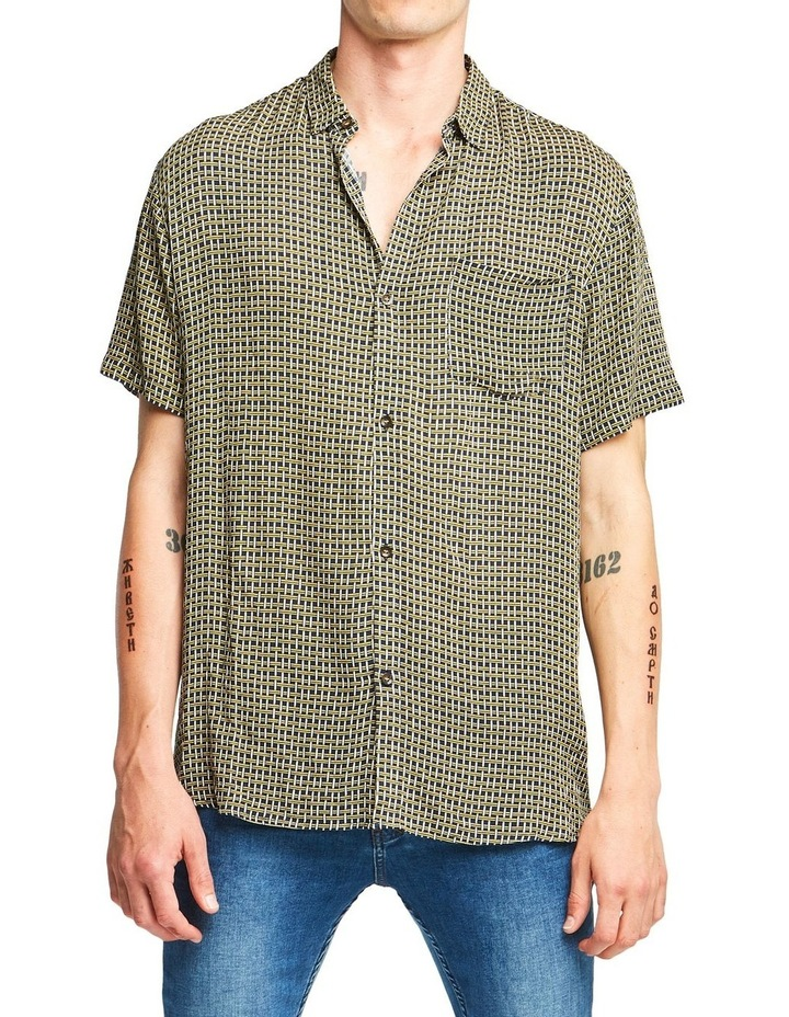 Basket Case Short Sleeve Shirt image 1