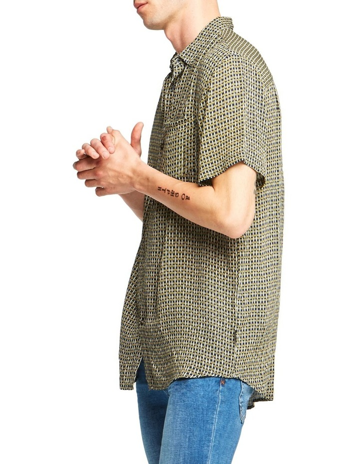 Basket Case Short Sleeve Shirt image 2