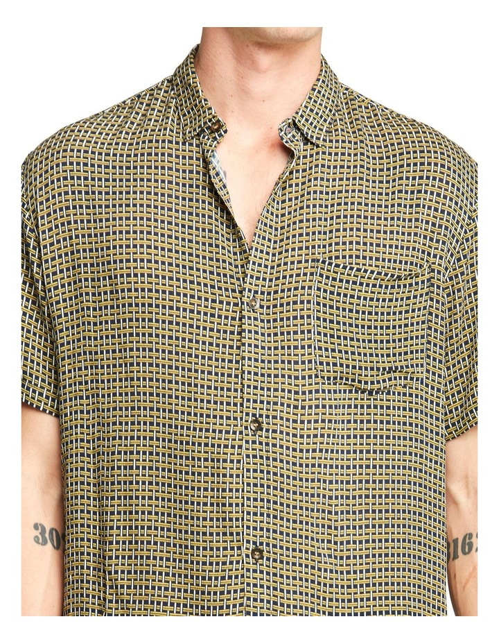 Basket Case Short Sleeve Shirt image 3