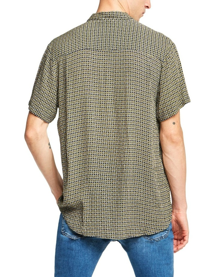 Basket Case Short Sleeve Shirt image 4