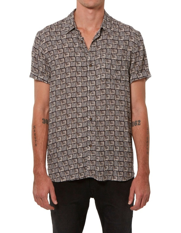 Tribal Short Sleeve Shirt image 1