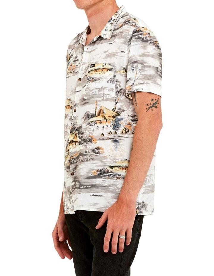 Busan Beach Short Sleeve Shirt image 2
